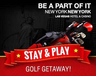 NY NY Hotel & Casino